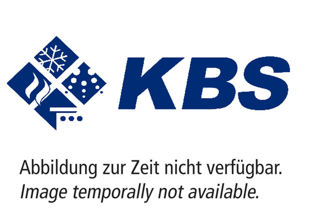KBS Halter für Rost