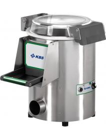 KBS Kartoffelschälmaschine Behälterkapazität 5 kg