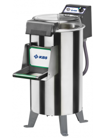 KBS Kartoffelschälmaschine Behälterkapazität 10 kg