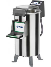 KBS Kartoffelschälmaschine Behälterkapazität 18 kg