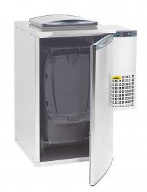NordCap Abfallkühler KK 240