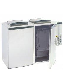 NordCap Abfallkühler KK 480