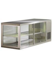 NordCap Aufsatzkühlvitrine AKV-S 96-KL