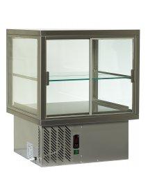 NordCap Aufsatzkühlvitrine AKV-U 65