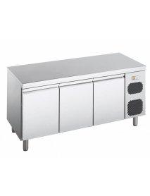 NordCap Backwarentiefkühltisch BTKT-M 3-800