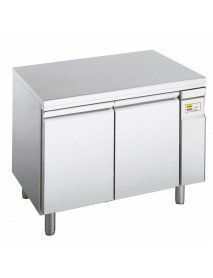 NordCap Backwarentiefkühltisch BTKT-O 2-800