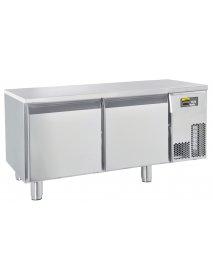 PROJECT-LINE Unterbautiefkühltisch GTTO 2-46-2T